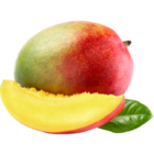 vanille & marille Sorte: Indische Mango (Eis aus Berlin)