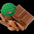 vanille & marille Sorte: Vegane Schokolade mit Minze