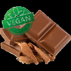 vanille & marille (Eis aus Berlin): Vegane Schokolade mit Minze